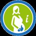 Vorsorge Schwangerschaft_Icon